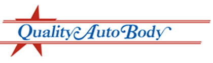 Quality Auto Body logo